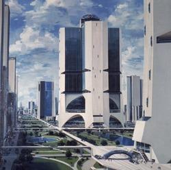 Futurecity