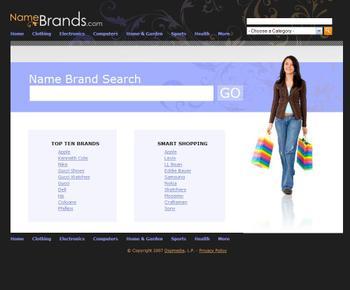 Namebrandscom