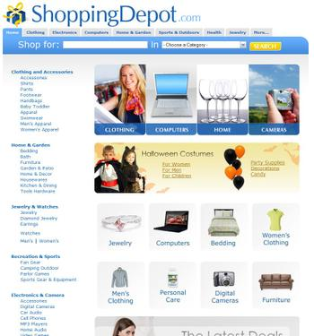 Shoppingdirectcom